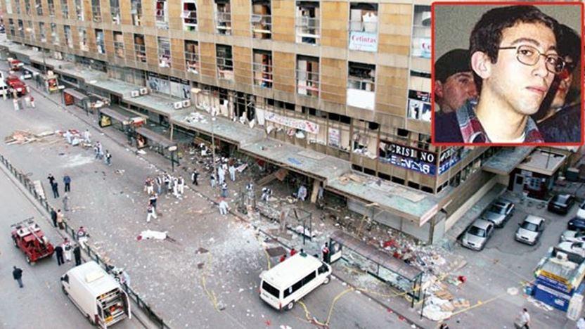 Canlı bombanın ailesine tazminat davası açıldı