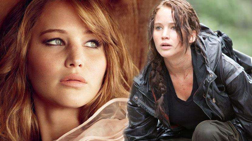 Jennifer Lawrence 'kalça' gafı için özür diledi