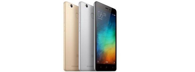 Xiaomi Max Çok Yakında Tanıtılacak