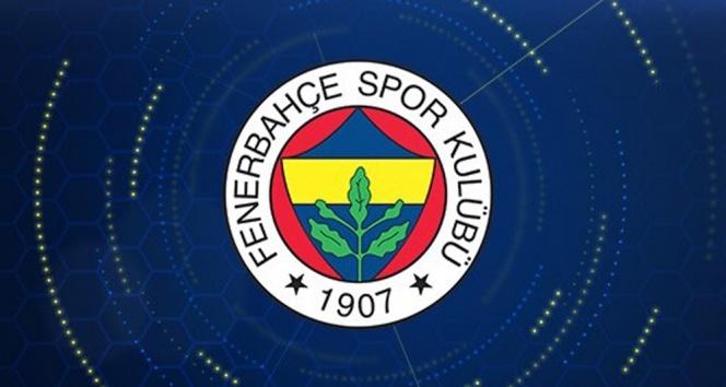 Fenerbahçe'den 'operasyon' açıklaması