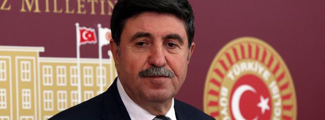 HDP'den Altan Tan'a 'uyarı'
