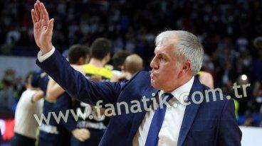 Obradovic: Udoh çok büyük iş başardı