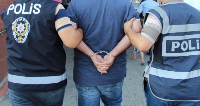 Ankara Valiliği: 34 muvazzaf asker FETÖ'den gözaltına alındı