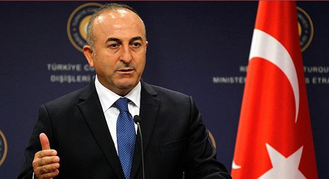Ankara'dan AB'ye rest