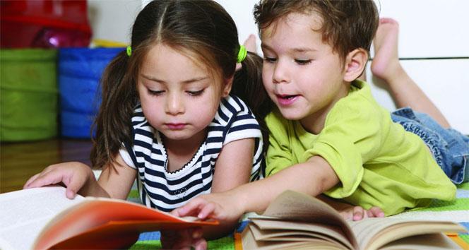 5 yaşından önce okuma yazma öğrenen çocuklar