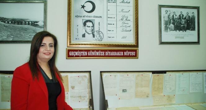 Osmanlı'dan günümüze nüfus cüzdanları