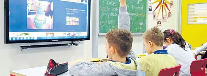 'Öğretim bireyselleşmeli'