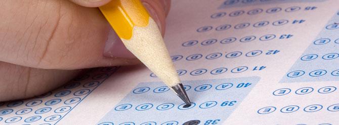'Ben bu sınavı başarırım diyen öğrenci kazanır'