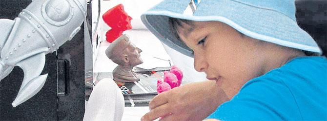 Sabancı Müzesi, çocukları sanatla buluşturacak