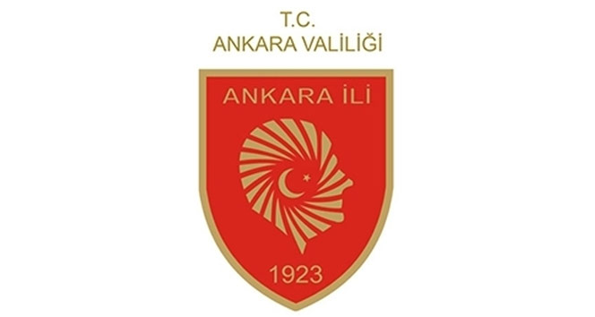 Ankara Valiliği'nden gösteri ve yürüyüş yasağı