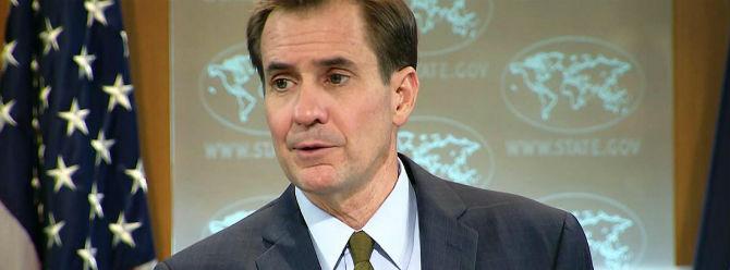 ABD: Türkiye, bağımsız basının işini yapmasına izin vermiyor