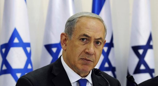 Netanyahu'dan ABD'li senatöre yanıt