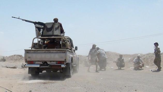 Yemen'de çatışma: 18 ölü