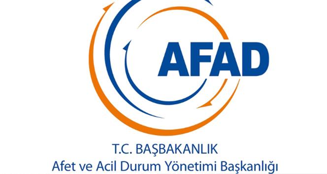 Türkiye'nin en prestijli ödülü AFAD'a