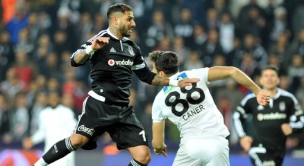 Beşiktaş rövanşı almak istiyor haberi