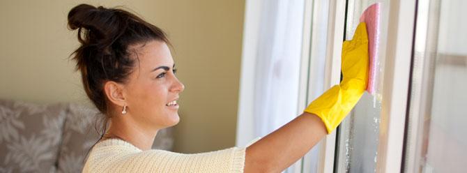 Ev ve bahçe temizliği egzersiz sayılmıyor!