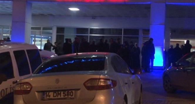 Başkent'te sünnet düğününde silahlı saldırı: 2 ölü, 2 yaralı