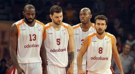 Strasbourg 66-62 Galatasaray haberi