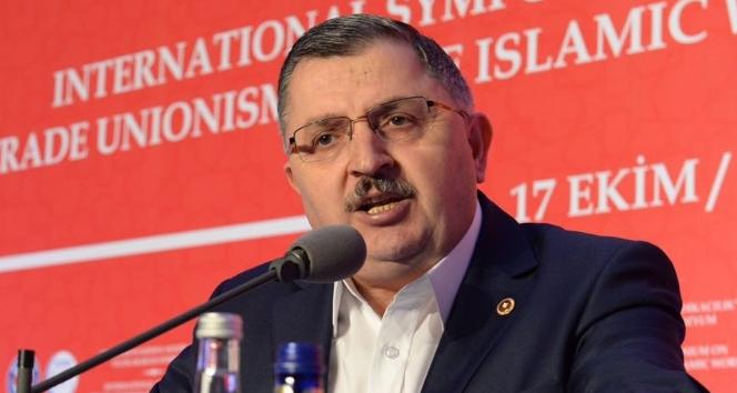 CHP'ye fatura eleştirisi: Kabul edilebilir değil