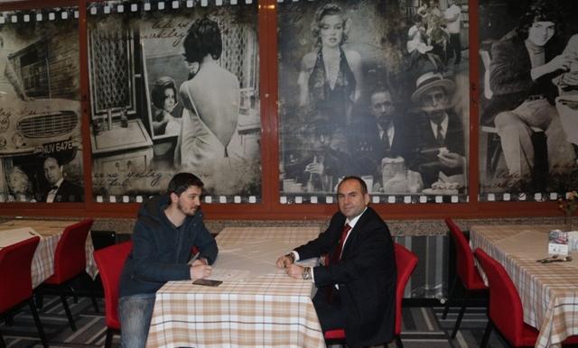 Akman: Ankara turizmini Ankaralılar bile keşfetmemiş