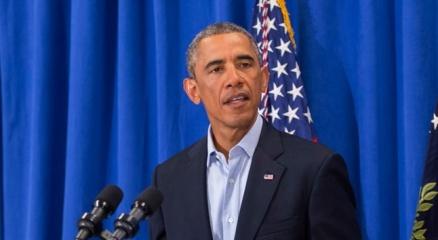 Obama yine 'Büyük Felaket' dedi haberi