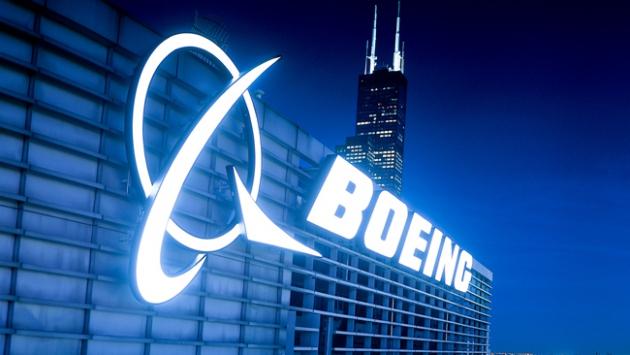 Boeing'ten maliyetleri azaltmak için işten çıkarma kararı