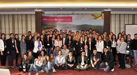 Maltepe Üniversitesi 4. ICSC kongresini düzenliyor haberi