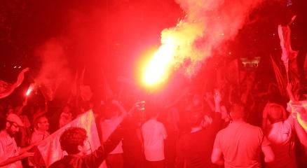 Adana'da Süper Lig coşkusu haberi