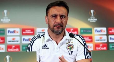Vitor Pereira: 'Futbol bu değil' haberi