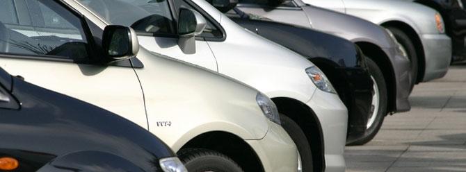 'e-Devlet'ten artık araç sorgulama yapılamayacak