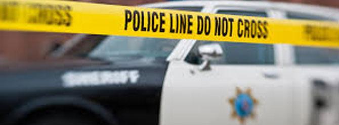 ABD'de aile katliamı: 2'si çocuk, 8 ölü