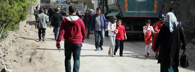 CHP'nin Diyarbakır raporundan: Halk endişeli, belirsizlik içinde