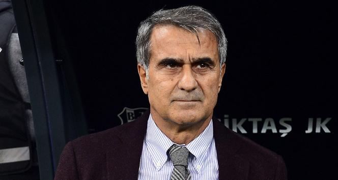 Beşiktaş'ta Şenol Güneş derbilerde sergilediği başarılı grafikle ön plana çıkıyor