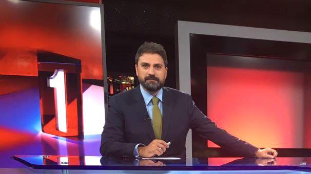 Erhan Çelik, Röportaj Yaparken Gülben'in Adını Duyunca Çılgına Döndü