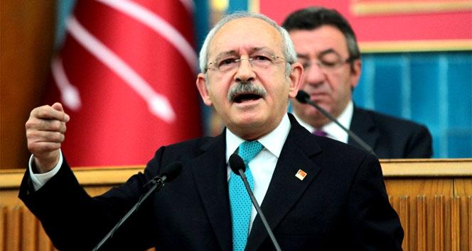 Kılıçdaroğlu: 'Türkiye'de istihbarat yok'