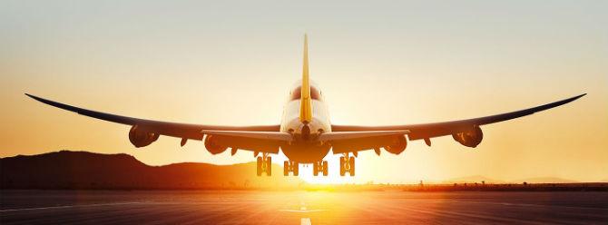 Lufthansa grev nedeniyle 900 uçuşu iptal etti