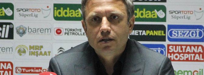 Gaziantepspor'da şok ayrılık