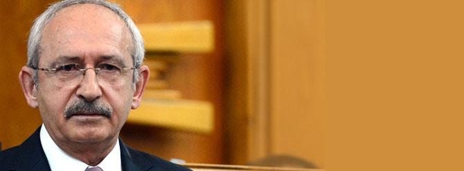 Kemal Kılıçdaroğlu'ndan Meclis Başkanı'na sert laiklik tepkisi