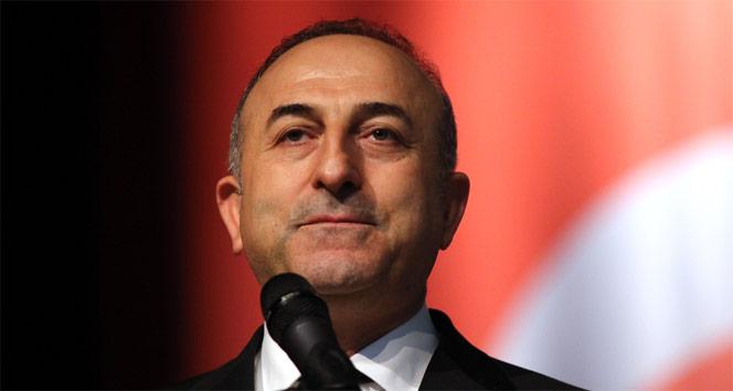 Dışişleri Bakanı Çavuşoğlu: 'Bu engeller bizi korkutamaz'