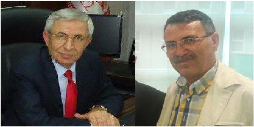 Kırşehirli Arslan ve Genel'e DP'de yeni görevlendirme
