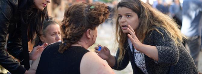 Bursa'daki canlı bomba saldırısında önemli gelişme