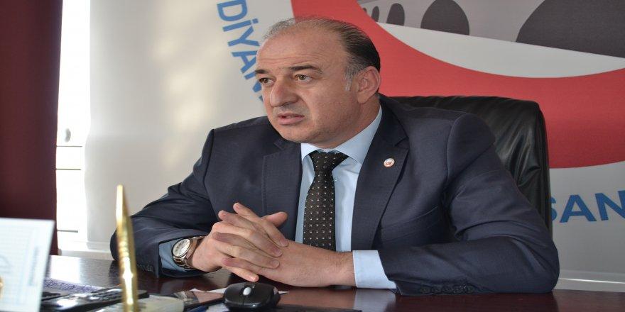 """Yusuf Özdemir: """"İmamlar, sadece namaz kıldırma memuru olmamalı"""""""