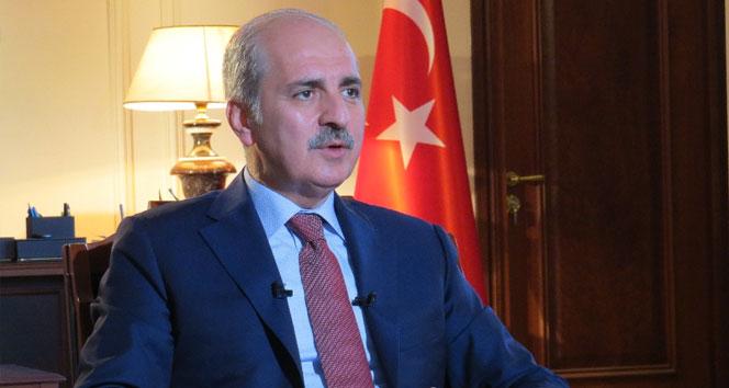 Kurtulmuş'tan Kılıçdaroğlu'na: Bekâra karı boşamak kolaydır