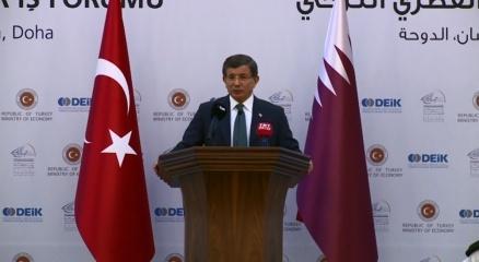 Türkiye-Katar ortak üs kuracak haberi