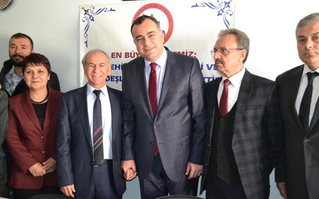 Alper Taşdelen:Yeni sistem meclisi yok sayıyor