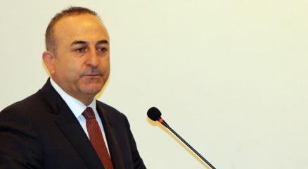 Bakan Çavuşoğlu, İsveç ve BAE dışişleri bakanlarıyla telefon görüşmesi yaptı haberi