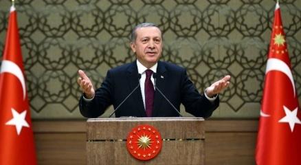 Cumhurbaşkanı Erdoğan'dan Galatasaray'a tebrik haberi