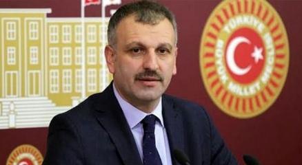 CHP'ye 'laiklik' suçlaması haberi