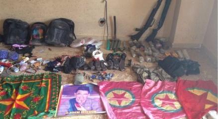 Şırnak'ta operasyonlar devam ediyor haberi