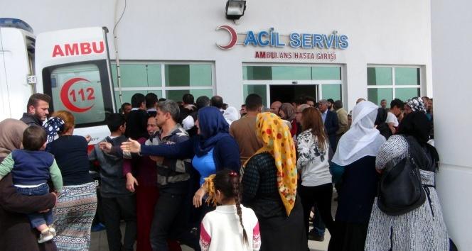 Mardin'deki patlamada yaralanan çocuk hayatını kaybetti